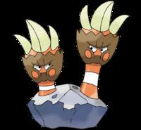 Ilustración de Binacle