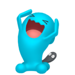 Wobbuffet macho