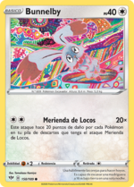 Bunnelby (Oscuridad Incandescente TCG).png