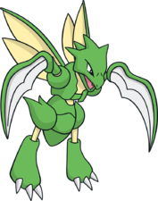 Scyther (dream world).png