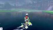 Archivo:Bicicleta en el agua EpEc.webm
