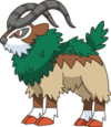 Gogoat (anime NB).png