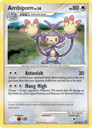Ambipom (Majestic Dawn TCG).png