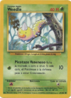 Weedle (Base Set TCG)