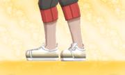 Zapatillas de Deporte Beis Gradual.png