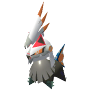 Silvally lucha Rumble.png