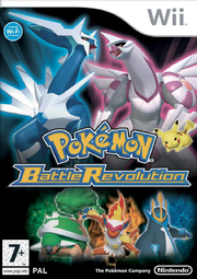 Carátula Pokémon Battle Revolution.png