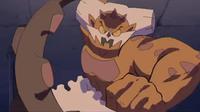 Landorus en su forma avatar