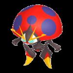 Orbeetle macho