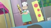 Chef Juez