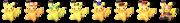 Paleta de colores de Pikachu SSBU.png