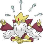 Mega-Alakazam (dream world).png