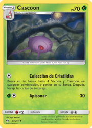 Cascoon (Truenos Perdidos TCG).png