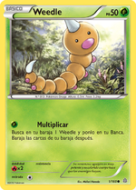 Weedle (Duelos Primigenios TCG).png