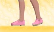 Zapatos Planos Rosa.png