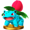 Trofeo de Ivysaur SSB4 (Wii U).png