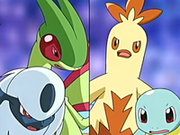 EP459 Absol, Flygon, Combusken y Squirtle.png