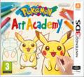 Carátula Pokémon Art Academy.png