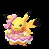 Pikachu Estrella del Pop