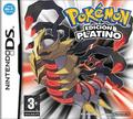Pokémon Platino