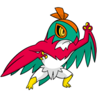 Hawlucha (dream world).png
