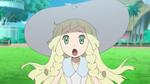 Pokémon de Lillie/Lylia