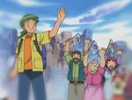 Pokémon de la familia Estratega