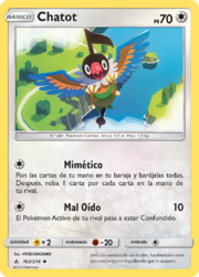 Chatot (Vínculos Indestructibles TCG).png