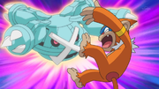 EP627 Metagross usando derribo.png