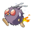 Venonat (anime SO) 2.png