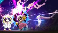 Mega-Mewtwo Y usando onda mental SSB4 Wii U.png