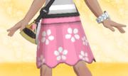 Falda de Flores Rosa.png