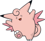 Clefable (dream world).png