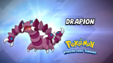 Drapion
