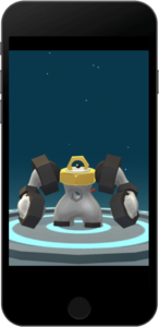 Melmetal en Pokémon GO.png