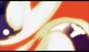 Archivo:EP643 Eevee evolucionando a flareon y vaporeon.webm