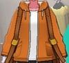 Chaqueta con capucha naranja EpEc.jpg