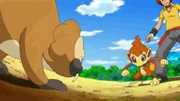 EP634 Bibarel vs Chimchar.png
