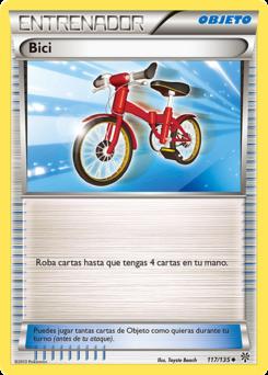 Carta Bici