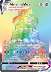 Alcremie VMAX (Destinos Brillantes TCG).png