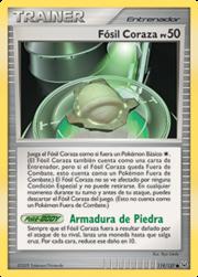 Fósil Coraza (Platino TCG).png