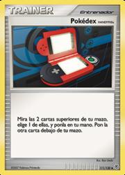 Pokédex (Diamante & Perla y Platino TCG).png