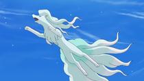 Imagen de Ninetales de Alola
