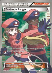 Pokémon Ranger (Asedio de Vapor 113 TCG).png