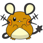 Dedenne (dream world) 3.png