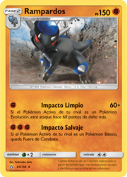 Rampardos (Ultraprisma TCG).png