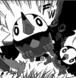 Starly en Pokémon Diamante & Perla