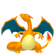 Charizard HOME.png