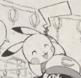 Pikachu en MP21