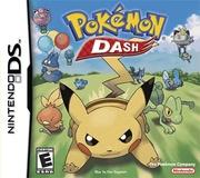 Carátula de Pokémon Dash.jpg